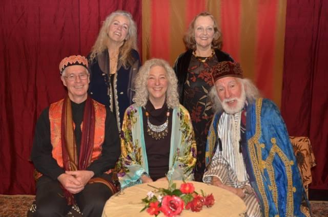 Rumi's Caravan Group photo 2014 (640x424)