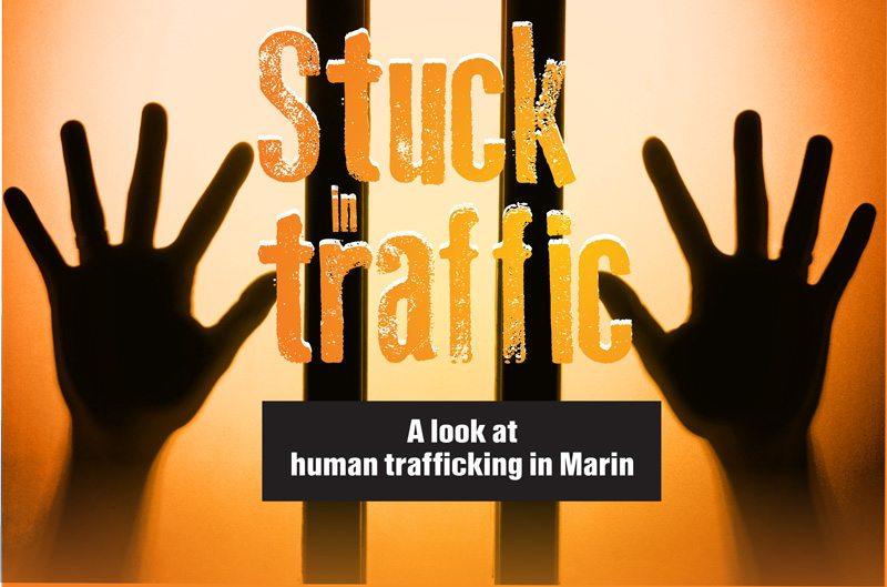 human trafficking in marin