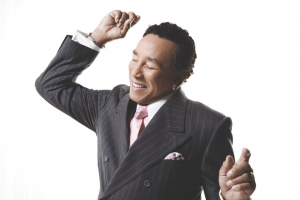 Smokey Robinson will perform in Rohnert Park on Sept. 4.