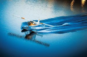 Photo courtesy of Tyson Rinninger/Seaplane Adventures
