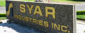 With the expansion granted, Syar Industries will be allowed to extract more than 1 million tons of aggregate from the quarry over the duration of its lease. Photo courtesy of Syar Industries.
