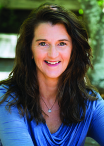 Dr. Claudia Six is the author of 'Erotic Integrity: How to be True to Yourself Sexually.' Photo courtesy of Dr. Six.