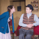 Ross Valley players theater company