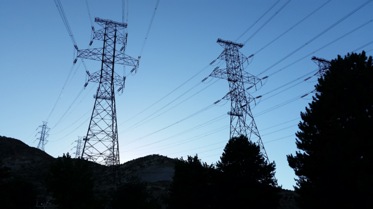 State Oversight Agency Places PG&E Under 'Enhanced Oversight'