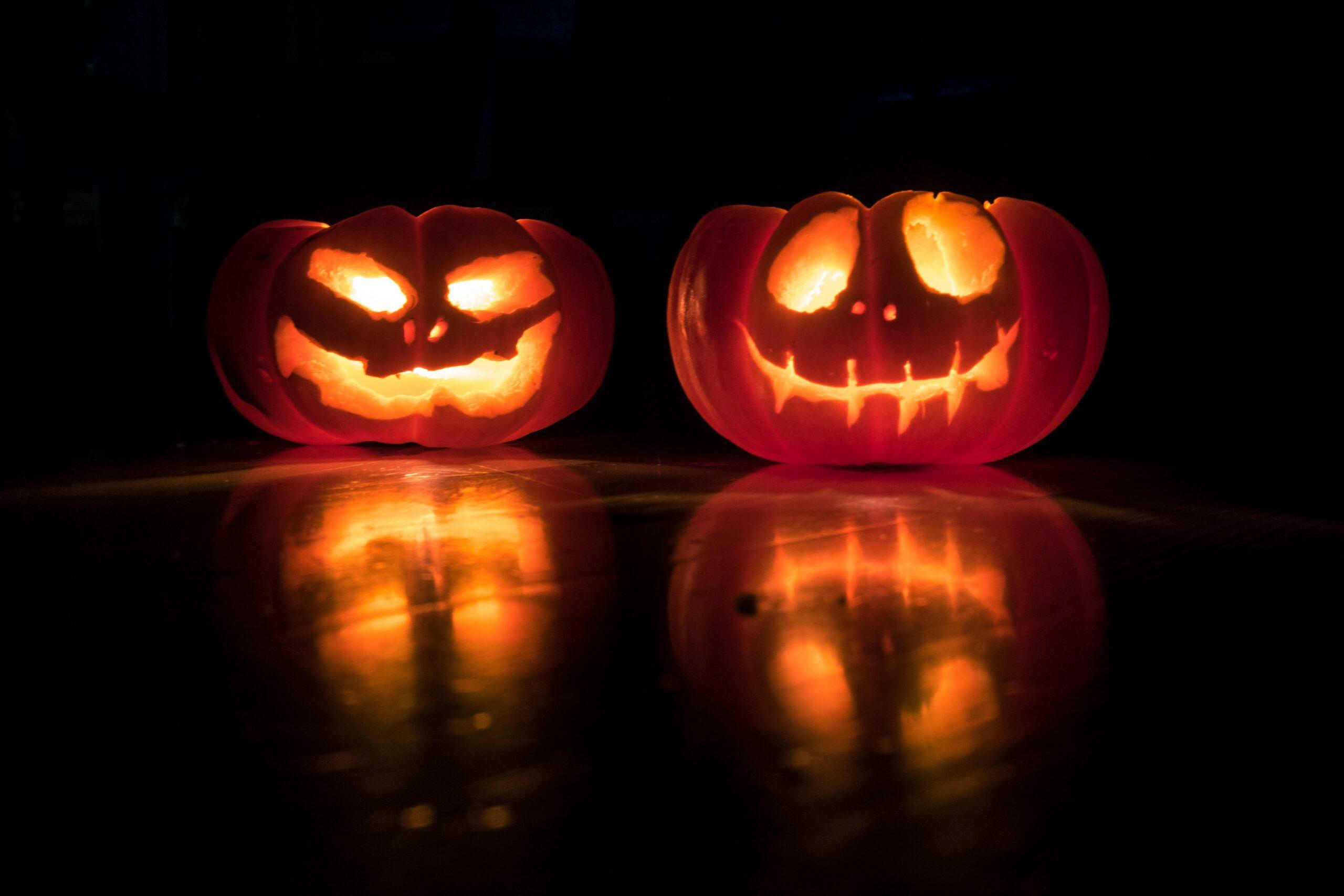 Halloween pumpkin 2020