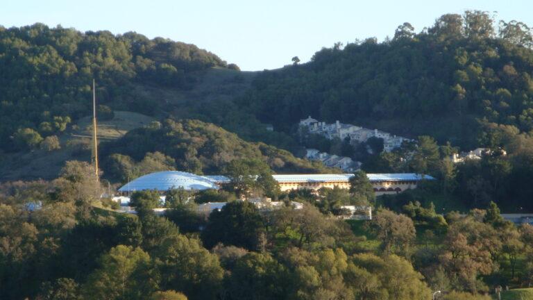 Marin County Moves Into Orange Tier