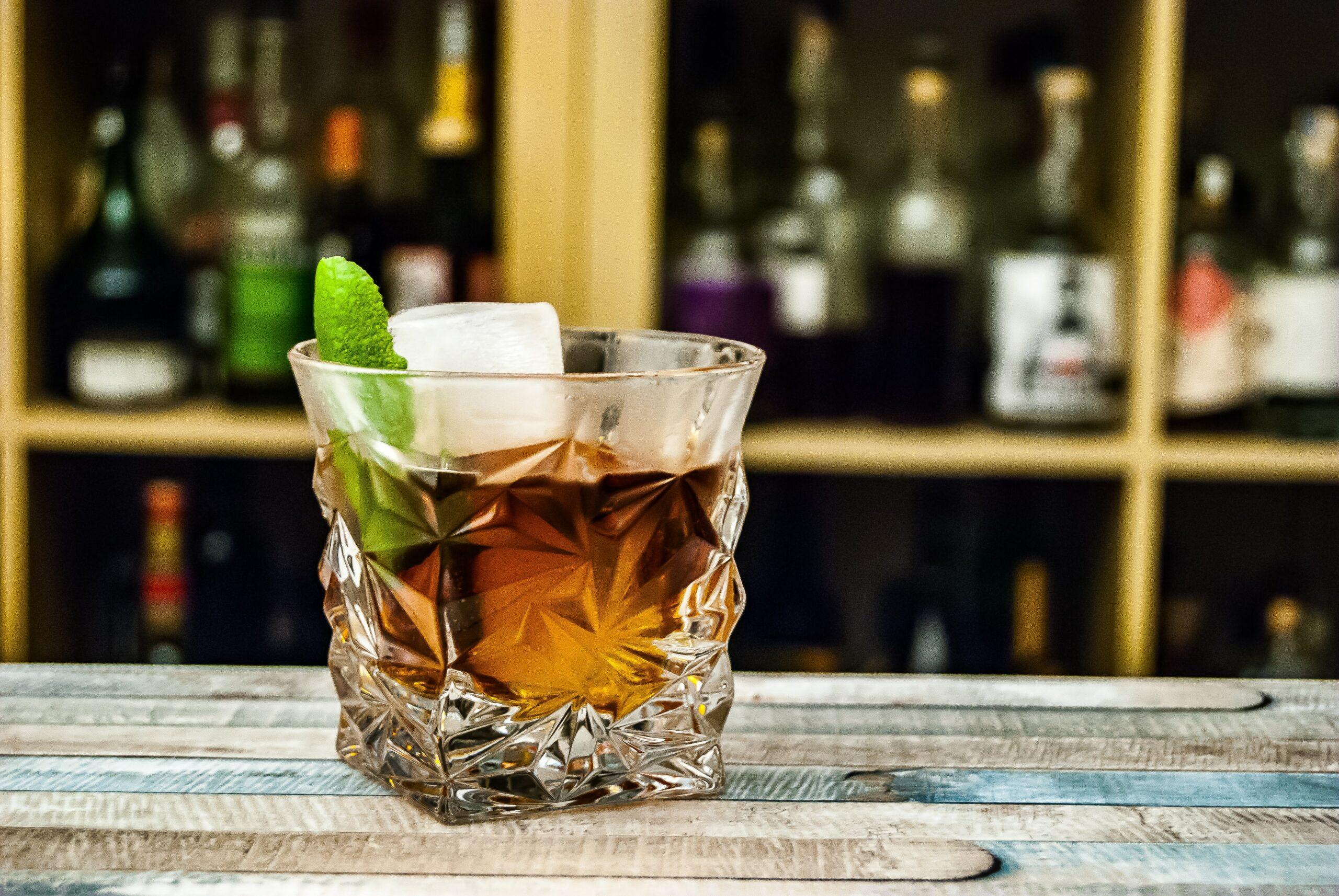 Wine beer whiskey California Covid-19