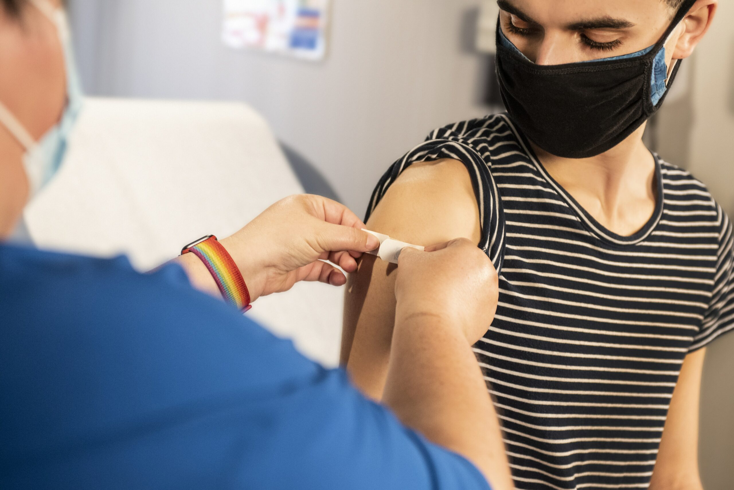 Vaccine CDC/Unsplash