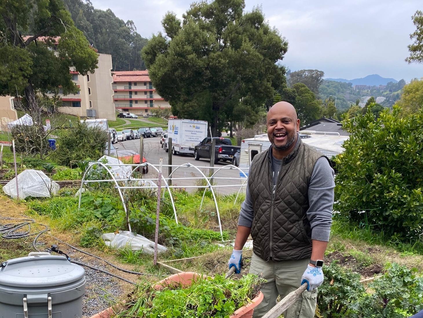 Golden Gate Village - Marin County, California