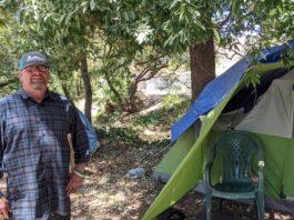 Jason Sarris, Novato, California - June 2021